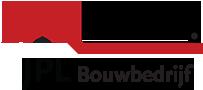 JPL Bouwbedrijf Logo